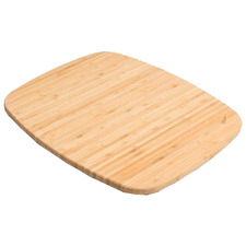 LakeLand & Endeavour Bamboo Main Bowl Chopping Board