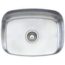 Large Endeavour Undermount Kitchen Sink