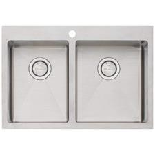Apollo Right Hand 1.75 Kitchen Sink