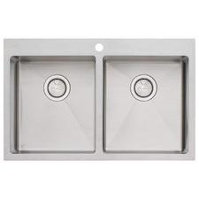 Apollo Double Kitchen Sink
