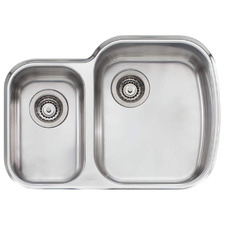 Monet Right Hand 1.5 Undermount Kitchen Sink