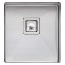 Professional Series Single Undermount Kitchen Sink