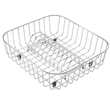 Nu-Petite Main Bowl Drainer Basket