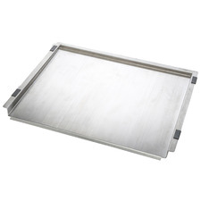 Oliveri Benchtop Drainer Tray