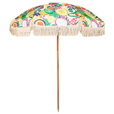 Fruit Salad Beach Umbrella