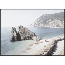 Monterosso Landscape Printed Wall Art