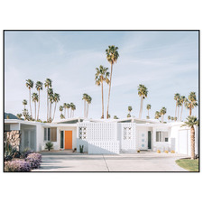 California Dreaming Printed Wall Art