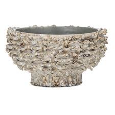 Giselle Ceramic Decorative Bowl