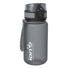 Grey Pod 350ml Water Bottle