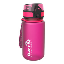 Pink Pod 350ml Water Bottle