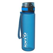 Blue 500ml Slim Water Bottle