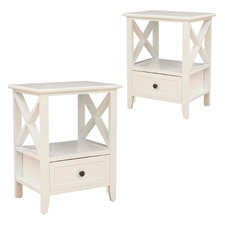 Amery Bedside Tables (Set of 2)