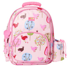 39cm Chirpy Bird Backpack