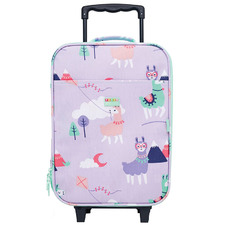 Loopy Llama 2 Wheelie Case Luggage