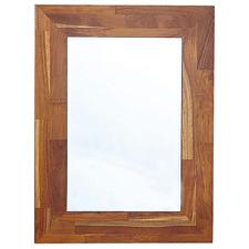 Calyx Framed Wall Mirror