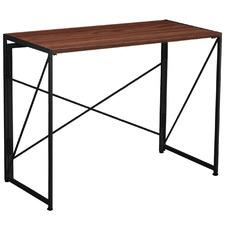 Hensley Foldable Computer Desk