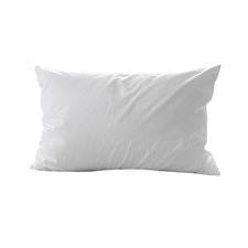 Casa Decor Duck Feather & Down Pillow