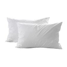Casa Decor Duck Feather & Down Pillows (Set of 2)