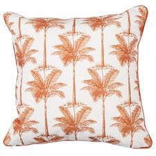 Havana Cotton-Blend Outdoor Cushion