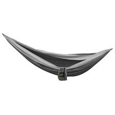 Grey Nylon Single Hammock