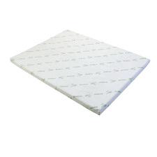 7 Zone 5cm Cool Gel Memory Foam Mattress Topper
