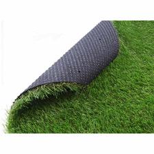 4 Coloured Green Artificial Grass