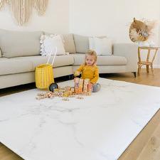Little Wiwa Lille Verden Generos Play Mat