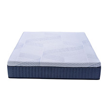 Firm Eumelia Pocket Spring Memory Foam Mattress