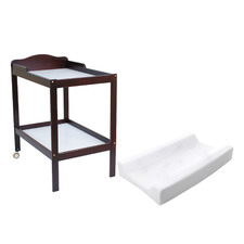Babyworth 92cm 2 Tier Change Table with Change Pad
