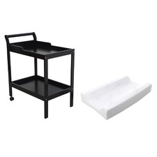 Babyworth 102cm 2 Tier Change Table with Change Pad