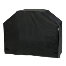 Deluxe BBQ Burner Cover