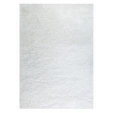 White Jamieson Shag Rug