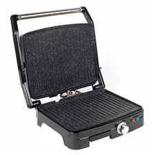 Salter XL Fold Out Health Grill & Panini Maker
