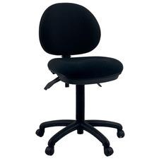 Dewey Handwheel Adjustable Medium Back School Office Chair