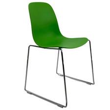 Brooklyn Curve Ergonomic Visitor Chair