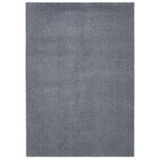 Blue Grey Lumos Rug