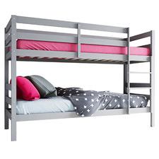 Kids' Cecilia Single Convertible Bunk Bed