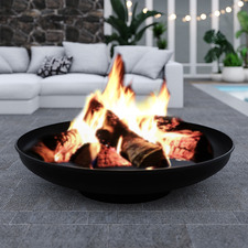 Cambrie Steel Fire Pit