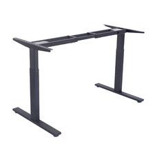 Infinity Steel 2 Motor Sit & Stand Desk Frame