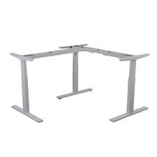 Infinity Steel 3 Motor Sit & Stand Desk Frame
