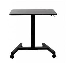 Infinity Steel Sit & Stand Desk