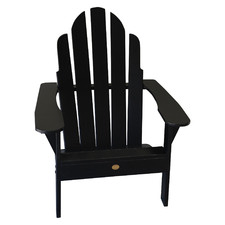Hand-Crafted Hamptons Style Adirondack Chair