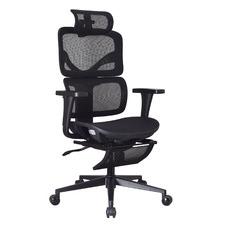 Carlton Ergonomic Executive Office Chair