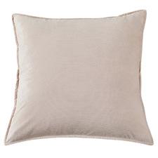 Super Soft Corduroy Velvet European Pillowcase