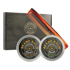 Kingswood Gentleman Beard Balm Kit