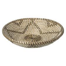 Awan Decorative Seagrass Bowl