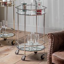 Ockendon Bar Cart