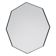 Miles Octagon Wall Mirror