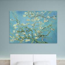 Van Gogh - Blossoming Almond