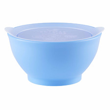 Elipse Kids 11cm Spill Proof Bowl with Lid